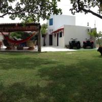 Casa de Praia SMG