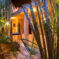 Hotelfoto's: Hotel Barrio Latino, Playa del Carmen