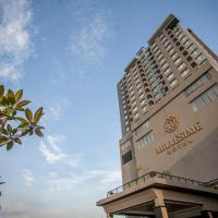 Foto Hotel: Millesime Hotel Johor Bahru, Johor Bahru