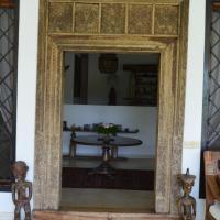 Kilima Tamu House