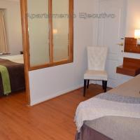 Executive Apartment (2 adults)