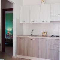 One-Bedroom Apartment (4 Adults) with Terrace