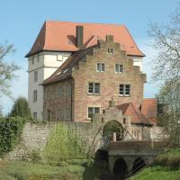 Hotelbilleder: Schloss Neuburg, Mosbach