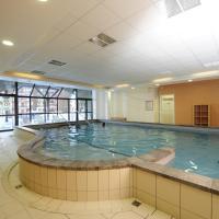 Hotel Pictures: Résidence Castor & Pollux, Risoul