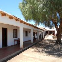 Hotelfoto's: Hospedaje Las Tinajas, Molinos