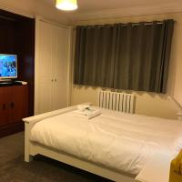 Superior Deluxe Double or Twin Room (Pear)