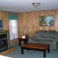 One-Bedroom Cabin - 8