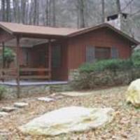 Three-Bedroom Cabin - 1