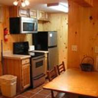 Two-Bedroom Cabin - 2