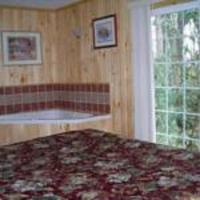 Two-Bedroom Cabin - 15