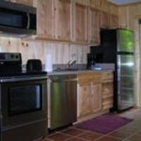 Two-Bedroom Cabin - 3