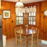 Two-Bedroom Cabin - 4