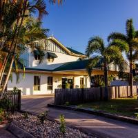 Foto Hotel: Shamrock Gardens Motel, Mackay