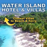 Zdjęcia hotelu: Water Island Hotel & Villas, Water Island
