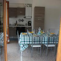 Two-Bedroom Apartment with Terrace - First Floor