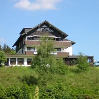 Hotelbilleder: Hotel zur Schmiede, Altenau