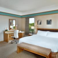 Queen Executive Room