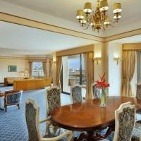 Two Bedroom Presidential Suite
