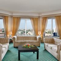 Three Bedroom Presidential Suite
