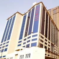 Foto Hotel: Amjad Al Deafah Hotel, La Mecca