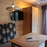 Studio with Terrace (2 Adults + 2 Children)