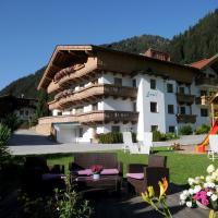 Foto Hotel: Landhaus Lexner, Tux
