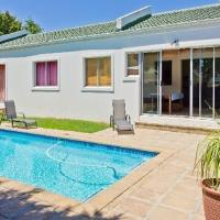 Fotos del hotel: Summer Beach Holiday House, Bloubergstrand
