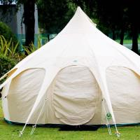 Yurt - Double Room with Park View