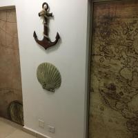Фотографии отеля: Apto Conforto Economico na Enseada, Гуаружа