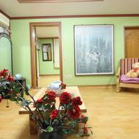 Korean-Style One-Bedroom House