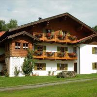 Hotelbilleder: Gästehaus Apfelbacher, Spiegelau