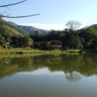 Hotel Pictures: Pousada 3 Vales, Barrinha
