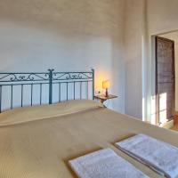 Two-Bedroom Apartment VI