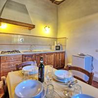 Two-Bedroom Apartment VIII