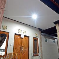 Zdjęcia hotelu: Pondok Wisata Widi, Nusa Lembongan