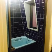 Basic Double Room (Women Only)