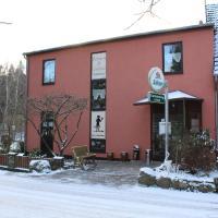 Pension & Gasthaus Kattenstieg