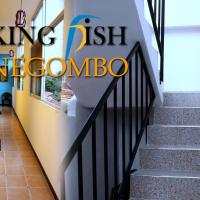 Hotel Pictures: King Fish Guest House, Negombo