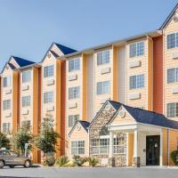 Fotos del hotel: Microtel Inn & Suites by Wyndham Pigeon Forge, Pigeon Forge