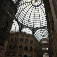 Zdjęcia hotelu: Studio Galleria Umberto I, Neapol