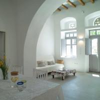 Hotellbilder: Tutti Blu Tinos Living Space, Mési