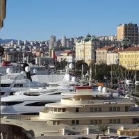 Hotellikuvia: Prima 4 rooms, Rijeka
