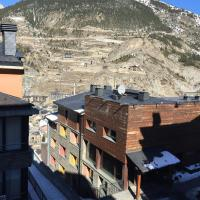 Fotografie hotelů: P&C La Serrera, Canillo