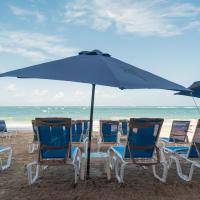 Hotellbilder: OCEAN VIEW DELUXE SUITE: PVT. BEACH & POOL, San Juan