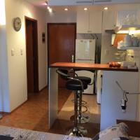 Fotos do Hotel: Monoambiente En Arturo Prat, Montevideu