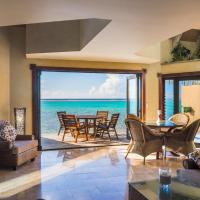 Beachfront Two-Bedroom Spa Villa with Private Pool
