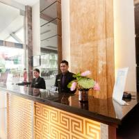 Hotelfoto's: Grand Sakura Hotel, Medan
