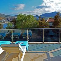Fotografie hotelů: Kugu & Keklik Apartments, Kalkan
