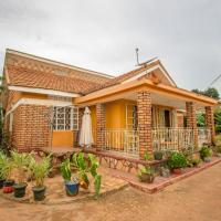 Hotelbilleder: Ewaka Guesthouse and Backpackers, Kampala