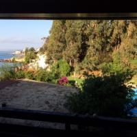 Foto Hotel: Conjunta Cabañas Playa Negra, Concón